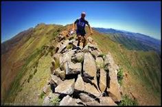 Sky Run Extreme Echo Challenge 100 km (November/December) from Lady Grey to Tiffindell Ski resort. Eastern Cape Highlands.