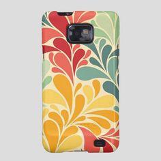 Samsung Galaxy S2 Cover Samsung Galaxy S2 case by SamarnCase, $13.00