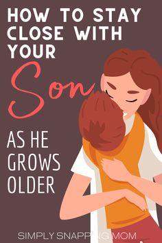 Gentle Parenting, Parenting Advice, Mommy And Son, Parenting Teenagers, Raising Boys, Kids Behavior, Healthy Kids, Baby Kids, Parents