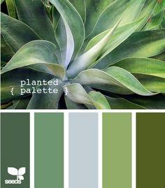 Kleur & Interieur | Groen in jouw interieur • Stijlvol Styling - WoonblogStijlvol Styling – Woonblog