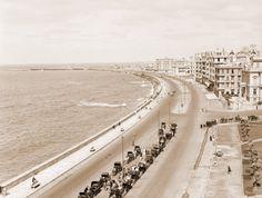 Alexandria circa 1940's