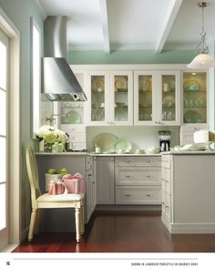 23 best colorful kitchens images diy ideas for home houses interiors rh pinterest com