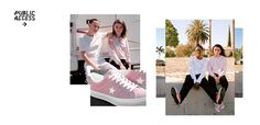 Converse Public Access with Maisie Williams, Millie Bobby Brown, and Special Guests