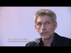 Mon climat : Le discours de Jacques Gamblin au Parlement sensible des écrivains, lors de la Cop 21.