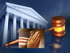 SCOTUS Prayer Ruling Silences New York Town's Non-Christians
