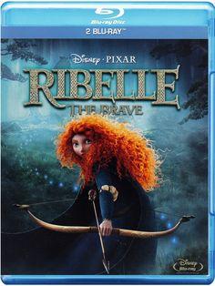Ribelle - The Brave (2 Blu-Ray): Amazon.it: Mark Andrews, Steve Purcell, Brenda Chapman, Irene Mecchi: Film e TV