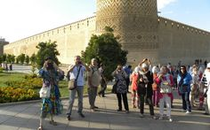 Tour in Persia image 18