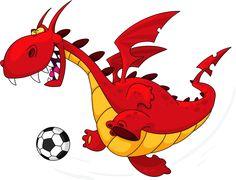 Illustration about An illustration of a dragon footballer. Illustration of footballer, dragon, championship - 15079123 Dragon Images, Dragon Pictures, Gift Vector, Vector Art, Alien Vector, Eagle Vector, Cartoon Dragon, Pumpkin Vector, Cute Dinosaur