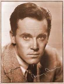 Movie Stars that fought in World War II - Henry Fonda