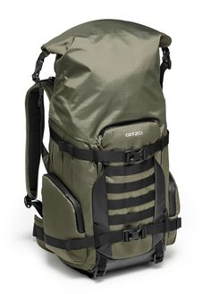 Camera Backpacks | Carrying Solutions | Gitzo