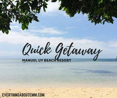 With 500 pesos on hands, we were able to make a quick getaway in Calatagan, Batangas. Batangas, Beach Resorts, Hands, Adventure, Outdoor, Outdoors, Vacation Places, The Great Outdoors, Adventure Nursery