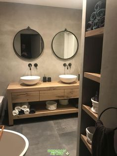 Seek this essential illustration and take a look at the offered relevant information on Beautiful Bathroom Decor Laundry In Bathroom, Bathroom Wall Decor, Modern Bathroom, Master Bathroom, Rental Bathroom, Bathroom Design Inspiration, Bad Inspiration, Bathroom Interior Design, Home Remodeling
