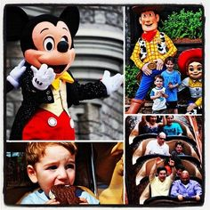 11 Tips for survivin Disney World