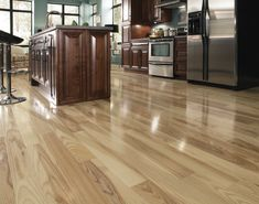 Bellawood Ash Prefinished Hardwood The Ultra Blonde Collection