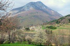 trekking de bernard: Crêtes Baujues : de la Manettaz au roc de Tormery