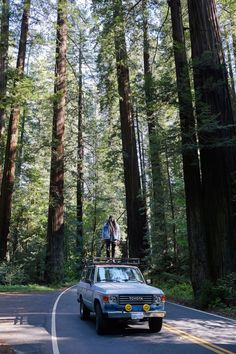 Photo Diary: California Road Trip - Urban Outfitters - Blog