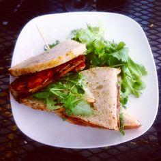 Best Sandwich in Sacramento by Lauren Norton   Girls on the Grid