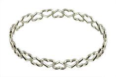 #valentinesday #valentinesdaygifts #jewelry #valentinesjewelry #hearts #heartbangle