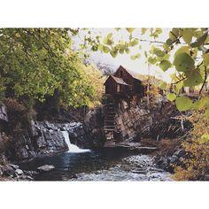 The Crystal Mill. Crystal, Colorado | Flickr - Photo Sharing!