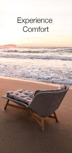 21 dedon outdoor furniture set