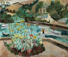 Kettles Yard, Cambridge ART & LIFE: 1920-1931 BEN NICHOLSON, WINIFRED NICHOLSON, CHRISTOPHER WOOD, ALFRED WALLIS & WILLIAM STAITE MURRAY 15 February - 11 May 2014 Winifred Nicholson, Summer,1928