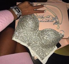 Stay classy and love fashion Pink Lady, Rave Outfits, Fashion Outfits, Womens Fashion, Disco Outfits, Ad Fashion, Fashion Ideas, Bad And Boujee, Bling