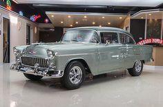 1955 Chevrolet Bel Air/150/210