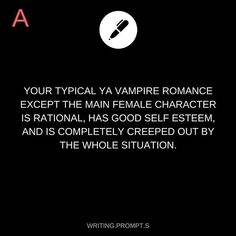 Which prompt do you want to read the most? A, B, or C? ❤