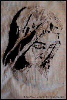 Hafciarka: Madonna