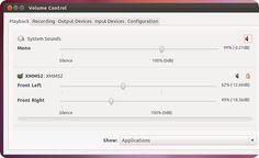 """Ubuntu 15.04 """"Vivid Vervet"""" e derivate, passo a passo tutte le novità: PulseAudio 6 un enorme salto di qualità per quanto riguarda la gestione audio su Linux"""