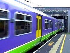 #england #englishtrains #railwayvideos #trainvideos #videos #videosoftrains #railways #railroads #travel #transport #trains, #trainphotography, #railwayphotography, #britishtrains, #electrictrains, #passengertrains, #uktrains, #britainsrailways UK Railways - Class 321 & 350 EMU's at Wolverton Video