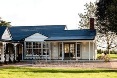 The beautiful Abbeville Estate