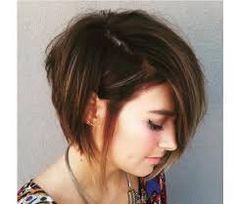 Znalezione obrazy dla zapytania fryzury krotkie