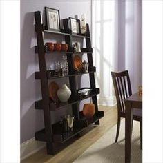 Nebraska Furniture Mart – Riverside Bookcase