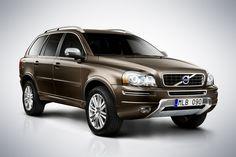 Volvo XC90 New Revolution
