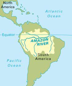 40 Best Amazon River images