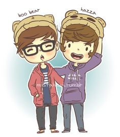 aww! I need to draw this! :)