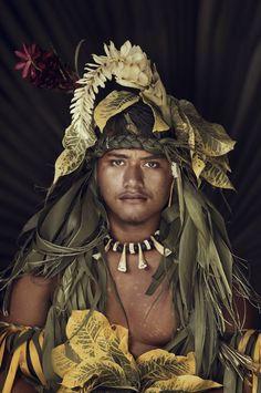 Ua Pou, Marquesas Islands
