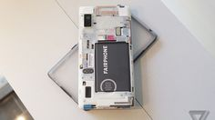 Fairphone wants you to take apart your smartphone
