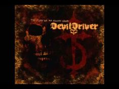 DIGGING DEVILDRIVER CORPSES THE UP