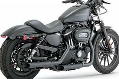 Python 2 12 Inch Slash Cut Slip-On Mufflers Black Pair- Harley Davidson XL Sportster Models 04-newer - DS-42403 Review Buy Now