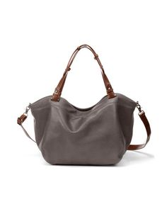 love this for an every day purse.  love the gray. and super affordable!