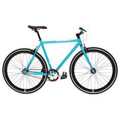 Fixie Bikes by CREATE