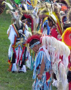 http://www.traveliowa.com/calendar/?id=1605691  Meskwaki tribe in Tama Iowa