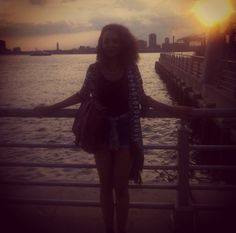 Manhattan| New York| summer 2015