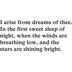 How can someone have put this so beautifully into words. Simply sublime :) #love #poetry #shelley