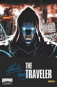 The Traveler #6