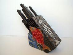 Mosaic Kitchen Knife Holder