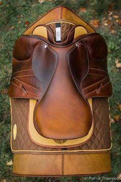 butet saddle!