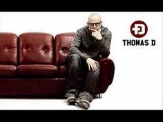 Thomas D - Vergebung hier ist sie